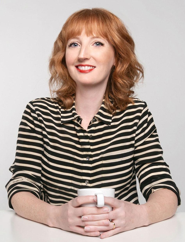 Claire Pelletreau